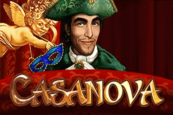 Игровой слот Cazanova