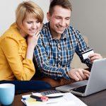 Берем онлайн кредит