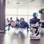 Автономные роботы в аренду