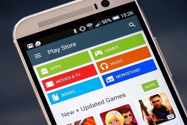 Игры и приложения для андроид