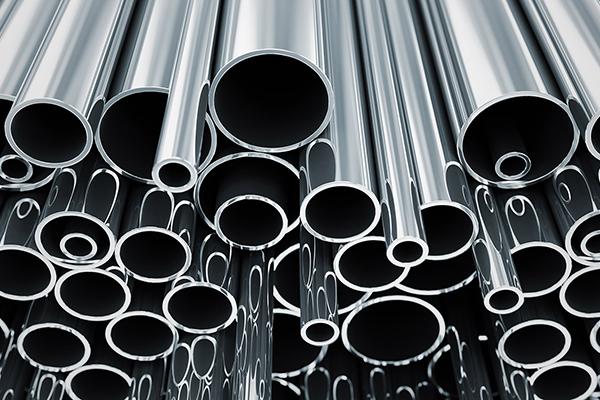 Прокат цветных сплавов и легированных сталей