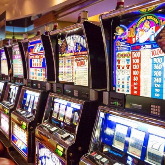 Популярные игровые автоматы онлайн на деньги в Azino