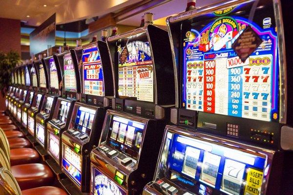 Вулкан Престиж казино - играем онлайн