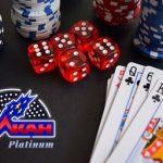 Бонусы в казино Вулкан Платинум