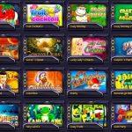 Онлайн-игра на Vulkan 777