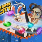 Официальное развлекательное казино Spin City
