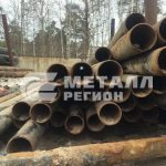 Металлические трубы — ключевые особенности конструкций, применение, выгодная покупка