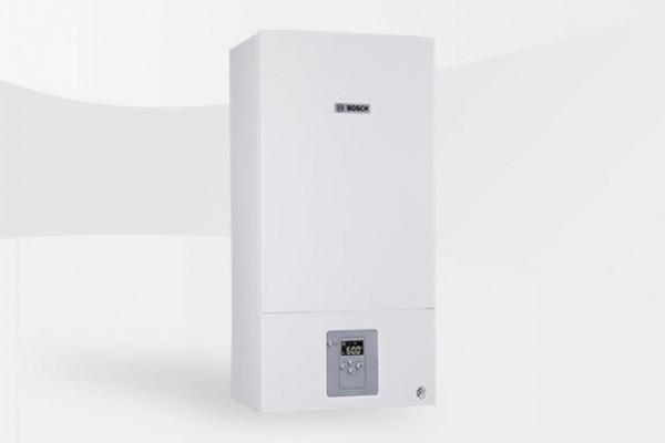 Системы отопления Bosch