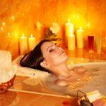 Эротический массаж – способ расслабиться и получить заряд эмоций