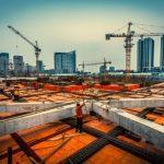 Промышленное и гражданское строительство в Украине
