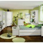 Как подобрать мебель в детскую комнату