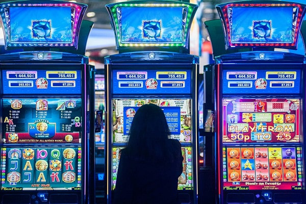 Золотой кубок игровые автоматы
