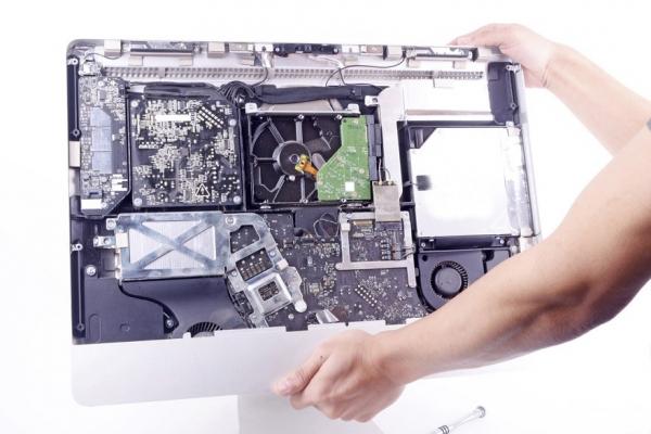 Ремонт компьютерных моноблоков