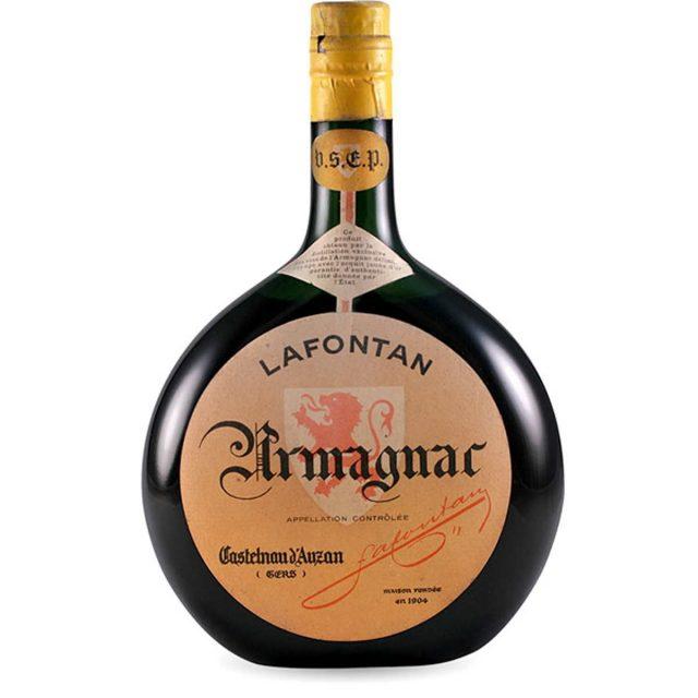 Арманьяк: что отличает его от коньяка и с чем пить?