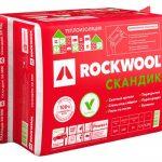 Утеплитель Rockwool — преимущества, свойства минеральной ваты