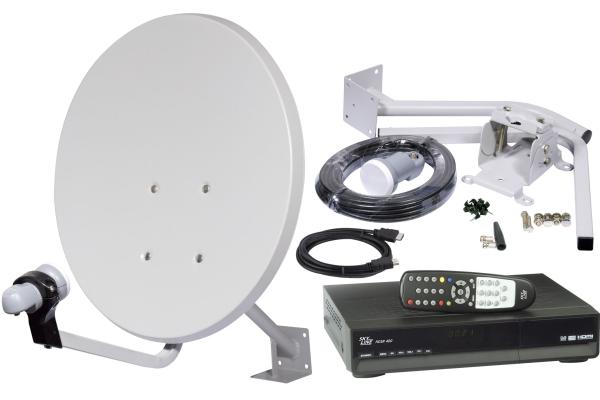 Спутниковое ТВ - что важно о нем знать