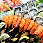 Морепродукты — как их выбирать