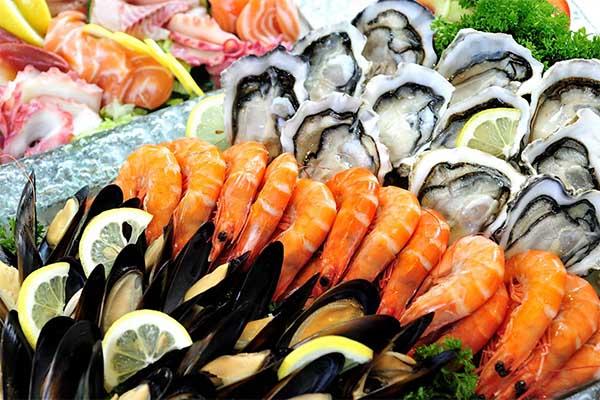 Морепродукты - как их выбирать