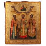 Выкуп старинных икон