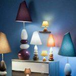 Светильники для интерьера — как подбирать