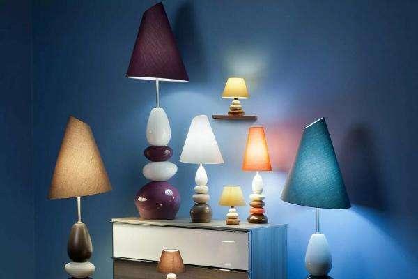 Светильники для интерьера - как подбирать