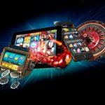 Игровые автоматы от украинского казино Фреш