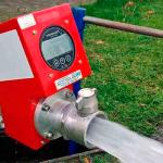 Испытание пожарных гидрантов