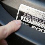 Зачем нужна проверка автомобиля по VIN номеру