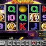 Игровые автоматы: самые популярные кинофильмы перенеслись в игровую реальность