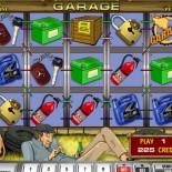 Игровые автоматы Igrosoft на примере слота Гаражи