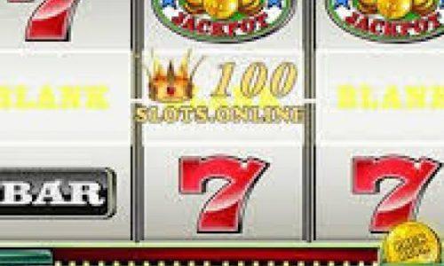 Игровой автомат «Prohibition»