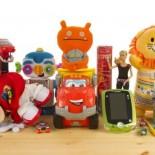 Детские игрушки: тонкости покупки