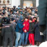 Томск захлестнула волна мигрантов. ЛДПР предлагает пути решения проблемы