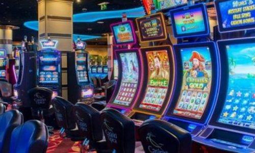 Онлайн казино Джойказино — играем на деньги