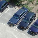 Как научиться парковаться?