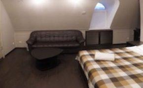 Плюсы проживания в отелях Orange House и Fili House
