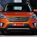 Новый кроссовер Hyundai Creta скоро появится в продаже