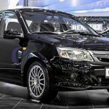 Все о новом автомобиле — Lada Granta