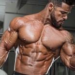 Быстрое наращивание мышц, правила выполнения