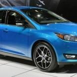 Новая Ford Fiesta. Компания Форд выпустила недорогие модели