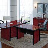 Итальянская мебельная продукция бизнес-класса