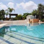 Как арендовать виллу на Кипре?