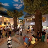 Мексиканский город для детей Kidzania ждет гостей