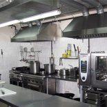 Оборудование для производства пирожных и пиццы в Москве