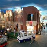 Город для детей Kidzania (Кидзания) в Москве