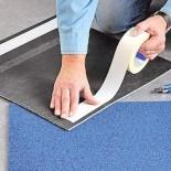 Как выбрать качественную ковровую плитку?