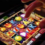 Онлайн игры в казино Вулкан