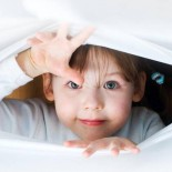 Виды детских страхов. Страхи и дети.