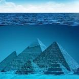 Дно Бермудского треугольника