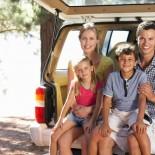 Дальняя поездка на автомобиле всей семьей: важные советы